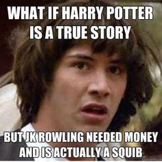 This has gotta be true!