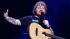 Why Ed Sheeran's 'Thinking Out Loud' Should...: Why Ed Sheeran's 'Thinking Out Loud' Should Win the GRAMMY for Song of the Year…