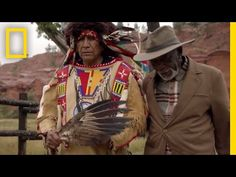 Chief Arvol Looking Horse discusses his journey to becoming the sacred one at the tender age of 12. ➡ Subscribe: http://bit.ly/NatGeoSubscribe ➡ Watch all cl...