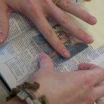 Free gospel art kit scripture sticker files. Tons cheaper than the cartoony Deseret Book version!