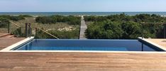 Have dreams of an infinity pool? Save this model for the perfect future reference. Infinity Pools, Infinity Edge Pool, Deepest Swimming Pool, Swimming Pools, Horizon Pools, Overflow Pool, Theoule Sur Mer, Dipping Pool, Beach Entry Pool