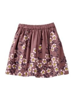 HauteLook   Sophie Catalou: Japanese Skirt