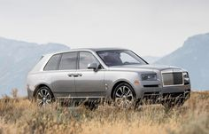 The order books are full until July, but the customers keep coming.It turns out having a face only a mother could love isn't enough to put people off buying a car that costs hundreds of thousands of … Rolls Royse, Rolls Royce Cullinan, Mykonos, Luxury Cars, Charlie Hunnam, Vip, Blessed, Future, Face