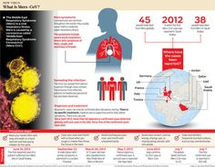 The U.S. Centers for Disease Control and Prevention announced on Tuesday plans to post MERS virus warnings at U.S.