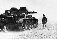 DAK panzer - North Africa, pin by Paolo Marzioli