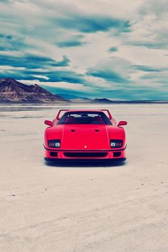 ferrari iPhone s Wallpapers iPhone Wallpapers iPad wallpapers Ferrari F40, Weird Cars, Cool Cars, Crazy Cars, Jeep Suv, View Wallpaper, Automotive Art, Car Photography, Car Manufacturers