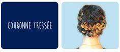 Deuxième tutoriel et des articles #beauté et #coiffure à venir!