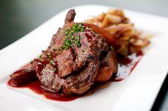 Lunes - Chuck steak en salsa - 7 días de Sabor con ECONO