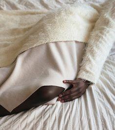 Giannina Oteto by Nikki Krecicki for Coeval Magazine