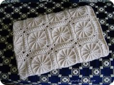 crochet.  this pattern is so easy and turns out so beautiful.