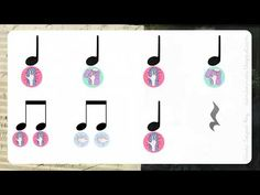 Music School, Music Classroom, Musicals, The Creator, Youtube, Piano, Teaching Music, Music Activities, Letter Activities