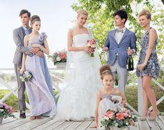 Love is... | Мода | Фото | Wedding-magazine.ru - все о свадьбе для невест!