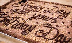 Home & Family - Recipes - Chocolate Cake with Nutella Buttercream Frosting | Hallmark Channel