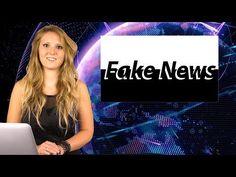 66 Sekunden Fake - Fake News Fake News, Technology, To Study, Psychics