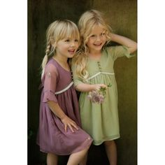 Chiffon Tea Dress by ilovegorgeous