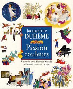 L'oeil du libraire - Les sourires de Jacqueline Duhême Illustration Art, Illustrations, Kids Story Books, Children's Picture Books, Matisse, Childrens Books, French, History, Pictures