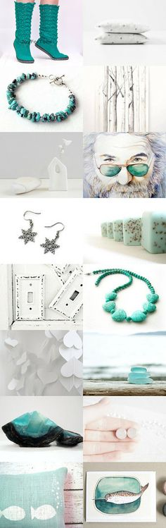 light green by Art Of Fancywork on Etsy--Pinned with TreasuryPin.com