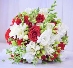 Букет невесты, свадебный букет невесты заказать 87