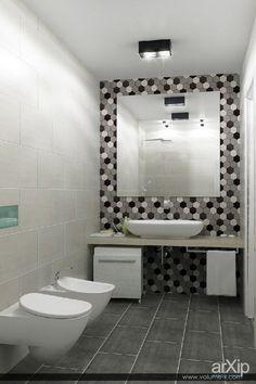 Санузел в комнате подростка: интерьер, квартира, дом, санузел, ванная, туалет, неоклассика, 0 - 10 м2 #interiordesign #apartment #house #wc #bathroom #toilet #neoclassicism #010m2 arXip.com