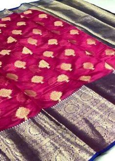 Sarees Online | Buy Sarees Online |@ ibuyfromindia.com Latest Silk Sarees, Kora Silk Sarees, Silk Sarees Online, Handloom Saree, Silk Sarees With Price, Work Sarees, Fancy Sarees, Traditional Sarees, Pink Saree