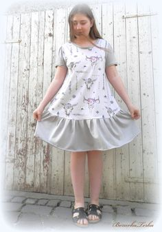 Short Sleeve Dresses, Dresses With Sleeves, Summer Dresses, Fashion, Summer Sundresses, Moda, Sleeve Dresses, Sundresses, Fashion Styles