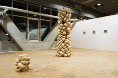 髙山瑞 Midori Takayama sculpture