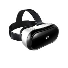 NUOYUO 2016 Technology Products VR Headset 3D Glasses Google VR Box VR Integrated Machine. Easy to carry with compact portable design. Make you a portable & personal Blue-ray IMAX private cinema. Support 2D convert to 3D SBS, give you 360¡ãimmersive experience of watching movies. A great quantity of 3D video resources for your choice, and keep undating periodically. Built-in Nibiru game platform,support all kinds of peripherals,enjoy different ways of playing games.