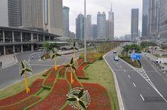 Отзыв об отеле Ocean Hotel Shanghai 5* в Китае, Шанхай от Кудрявцева Анна