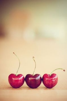 To my Cherry best Friends! :) Love ya! :*)