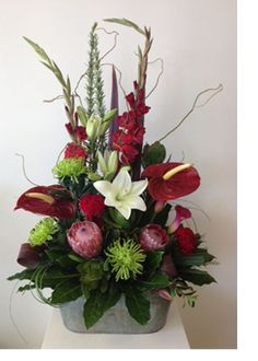 Good florist in Tauranga near Waipuna Hospice