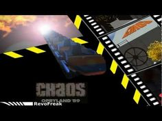 Chaos Opryland RCT3 - YouTube