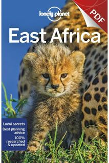9th Edition Lonely Planet Cape Town /& the Garden Route 9th Ed.