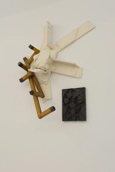 Txomin Badiola en Carreras Mugica 2016.  Fotografía: Daniel Mera Merida, Wall Sculptures, Ceiling Fan, Contemporary Art, Idea Box, Home Decor, Abstract Art, Racing, Fotografia
