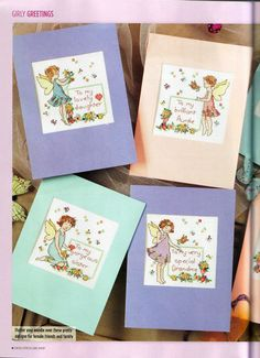Gallery.ru / Фото #8 - Cross Stitch Card Shop 77 - missverstand