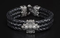 Superlative functional jewelry for men