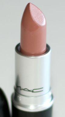 MAC Blankety - THE BEST nude lip!