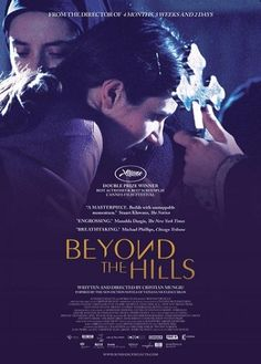Released movie: Beyond The Hills