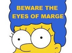 Et tu, Homer?