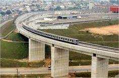 terminal do metrô itaquera