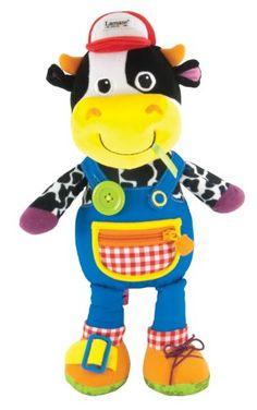 Lamaze Learn to Dress Activity Doll, Farmer Fred Tomy,http://www.amazon.com/dp/B004LQ0IMY/ref=cm_sw_r_pi_dp_YfB.sb0MK0NA6YK9