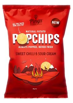 Creative Chips Packaging Design and Safe Packing Material Chip Packaging, Packaging Snack, Honey Packaging, Food Packaging Design, Beverage Packaging, Print Packaging, Packaging Design Inspiration, Clever Packaging, Product Packaging