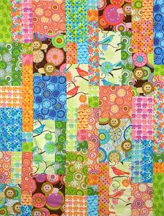 33% off Valori Wells Flannel Quilt Kit (Bliss). Click: http://www.craftsy.com/ext/20121116_FabricPin2
