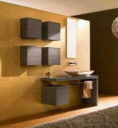 Έπιπλα μπάνιου - Σχέδια Μπάνιου   ROBERTO TIRANTI