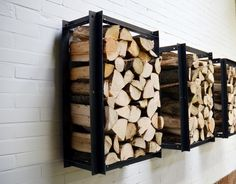 Woodstack by Daddy's Brand made in The Netherlands op CrowdyHouse
