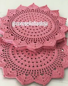 How to Make Crochet Kitchen Game: 25 Gorgeous Models + Graphics Crochet Poncho Patterns, Crochet Doily Patterns, Crochet Designs, Crochet Doilies, Crochet Flowers, Doily Rug, Crochet Kitchen, Crochet Home, Crochet Baby