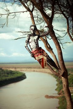 The lost tribes of Omo Valley - World Nomads Scholarship