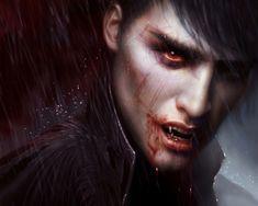 Ficha de Nicholas V. Battaglia 40d2aea3a57f02021a41f5912b456d9b--male-vampire-vampire-art