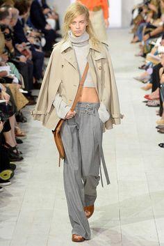 2016春夏プレタポルテコレクション - マイケル・コースコレクション(MICHAEL KORS COLLECTION)ランウェイ|コレクション(ファッションショー)|VOGUE