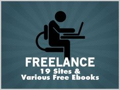 Download Free Ebooks, Legally » Freelance: 19 Sites & Various Free Ebooks