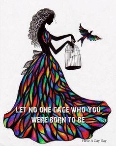 Be free! via   www.HippiesHope.com